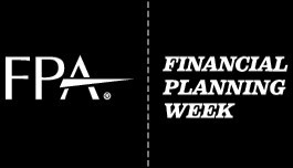 FPA Financial Planning Week Logo